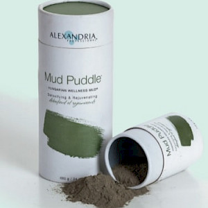 Mud Puddle mutanaamio