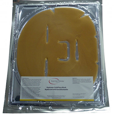 Hyaluron Gold Face Mask