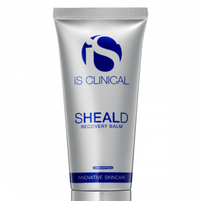 iS Clinical SHEALD Recovery Balm voide