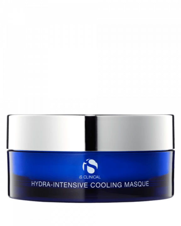 iS Clinical Hydra-Intensive Cooling Masque 120g naamio