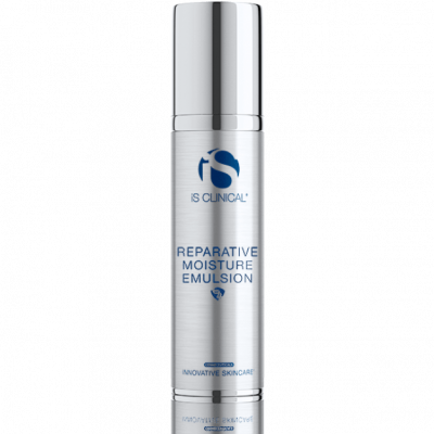 iS Clinical Reparative Moisture Emulsion 50 g voide