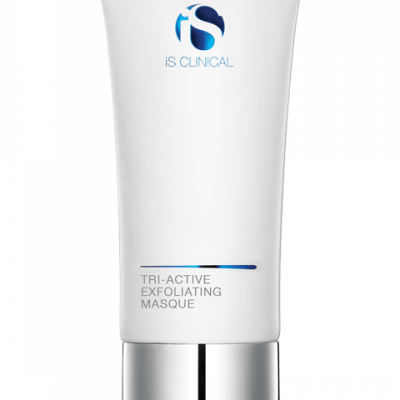 iS Clinical Tri-Active Exfoliating Masque 120g kuorintavoide