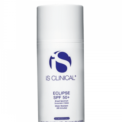 iS Clinical Eclipse SPF 50+ 100g aurinkosuoja