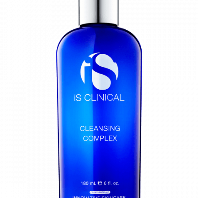 iS Clinical Cleansing Complex puhdistusgeeli