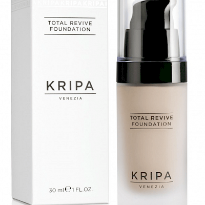 KRIPA Total Revive Foundation meikkivoide