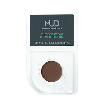 MUD Eyebrow Cream Kulmaväri