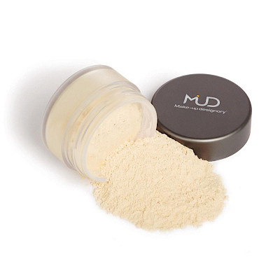 MUD Loose Powder Irtopuuteri
