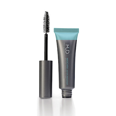 MUD Mascara Water-resistant